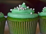 A Small Batch Cupcake Recipe Just in Time for St. Patrick's Day